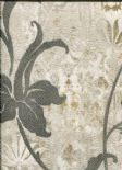 Trussardi Wall Decor Wallpaper Z5841 By Zambaiti Parati For Colemans